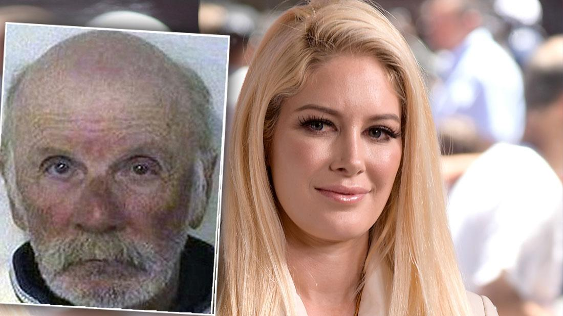 Heidi Montag's Dad Probation Ends Early After Child Sex Abuse Allegations