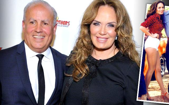 Catherine Bach Relationship