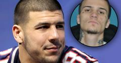 //aaron hernandez gay share cell male prison lover pp