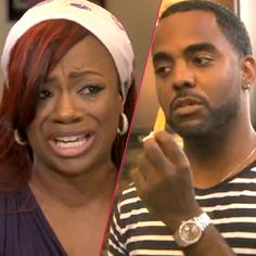 //kandi burress break down todd tucker considers new job