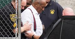 Bill Cosby Prison Nickname