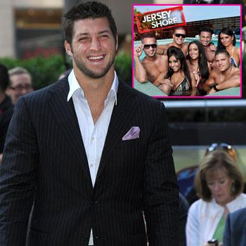 //time tebow jersey shore best worst neighbors