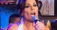Luann De Lesseps Talks Cabaret Comeback After Arrest
