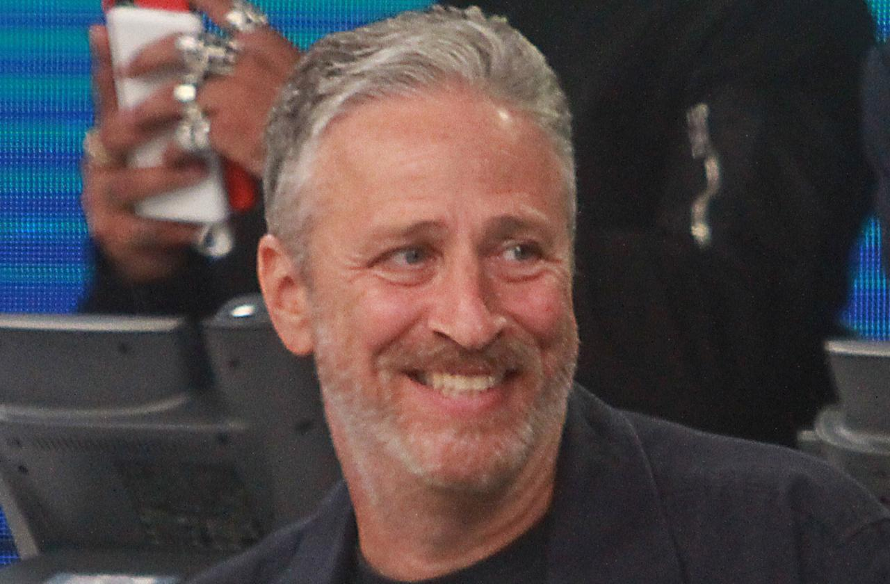 Jon Stewart To Join Dancing With The Stars