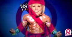 //nancy grace deeply sad wwe ban on show huge wrestling fan ultimate warrior  wide