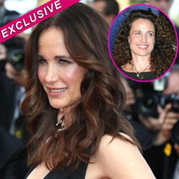 //andie macdowell plastic surgery injections