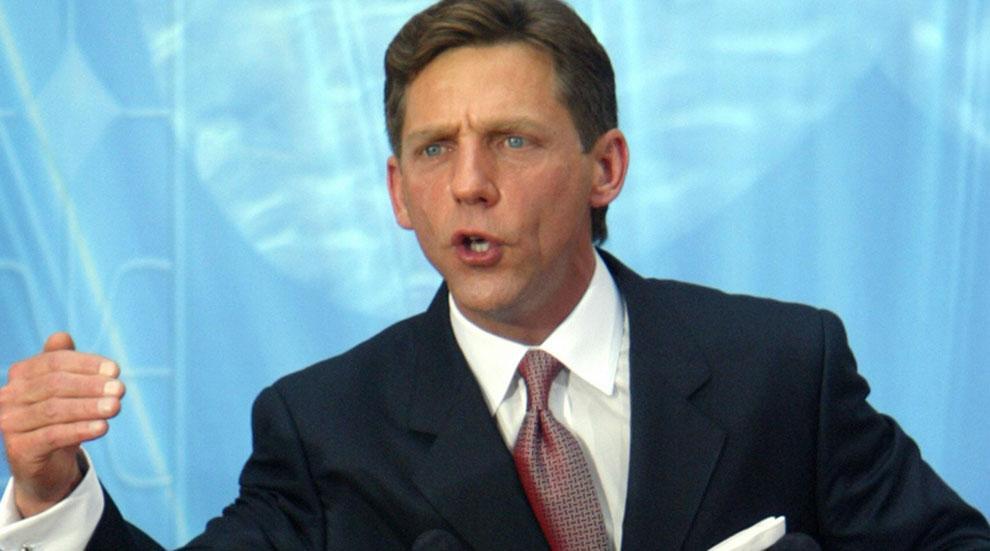 Scientology David Miscavige Terrorist