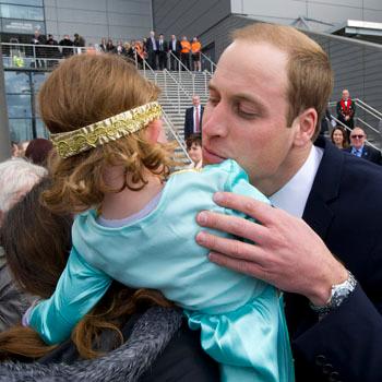 //prince william snubbed girl splash