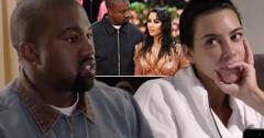 'KUWTK': Kim Kardashian & Kanye West Fight Over Met Gala Look