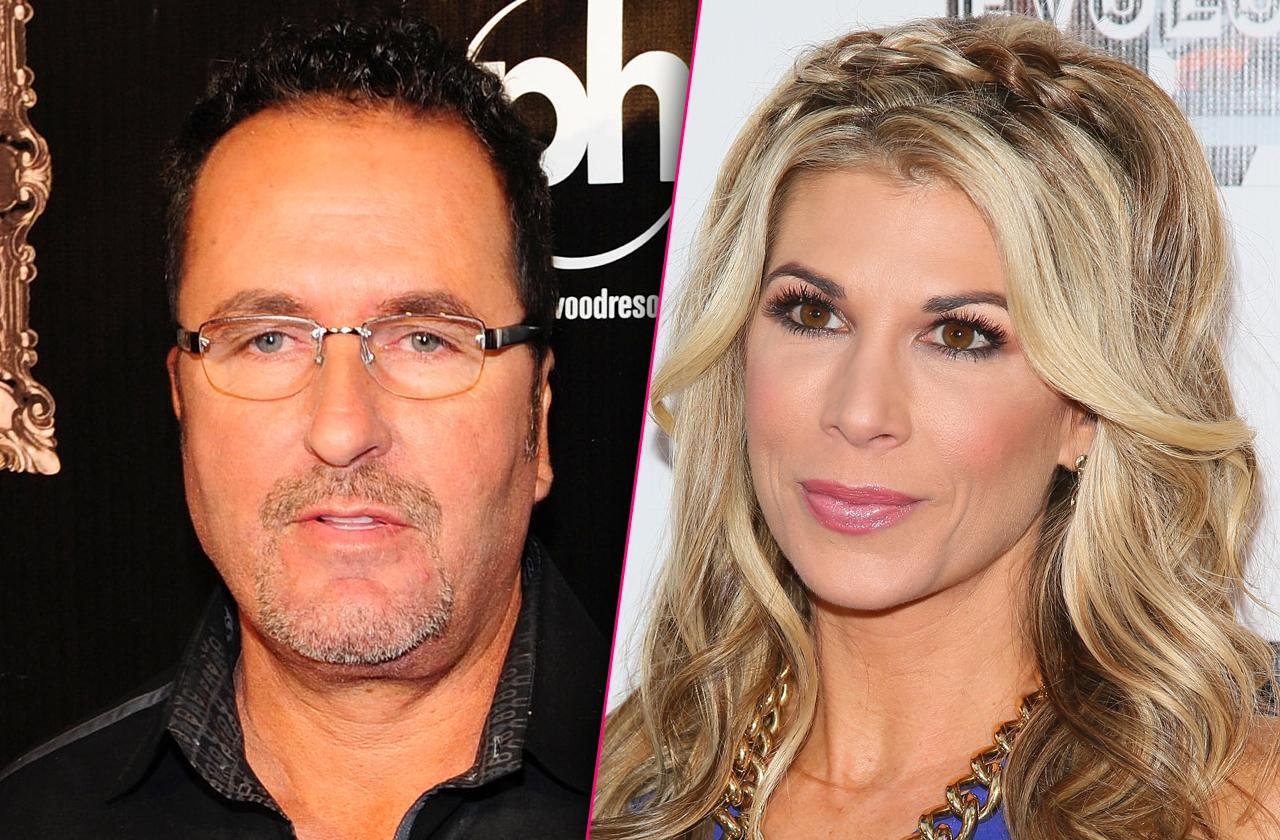 Alexis Bellino Jim Bellino Divorce Final