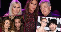 Grammy Awards 2019 After Parties Celebrities