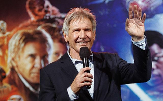 Harrison Ford New Star Wars Film Actor Earns Millions Cast Mates Earn Thousands