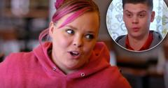 catelynn lowell pregnant miscarriage speculation rehab suicidal thoughts