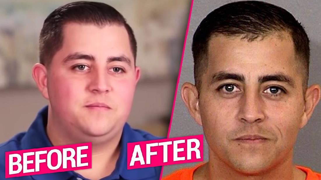 90 Day Fiance Star Jorge Nava Loses 125 Pounds In Prison