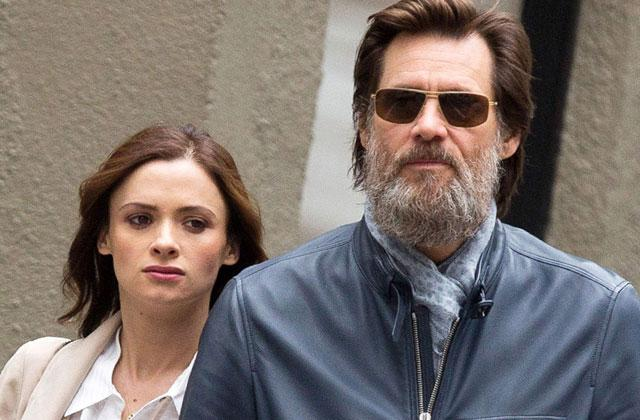 Jim Carrey Wrongful Death Lawsuit Cathriona White Video
