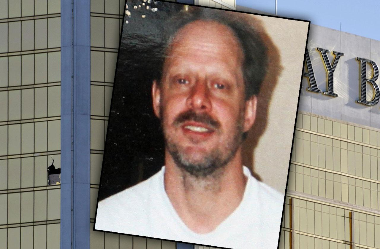 stephen paddock depressed las vegas shooting