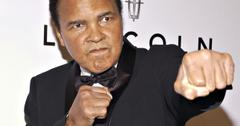Muhammad Ali Inheritance Family Fight