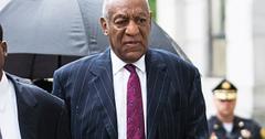 Bill Cosby Sentencing Medics
