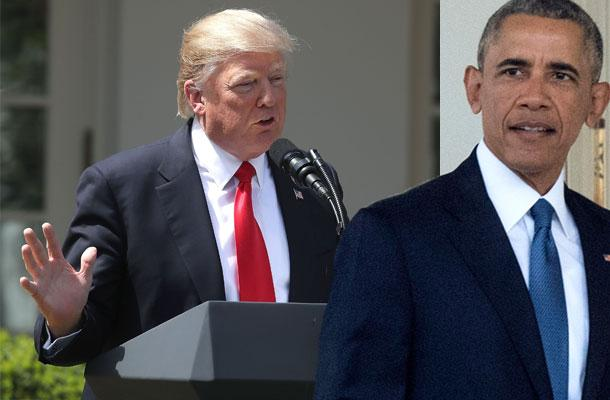 //Donald Trump Impeachment barack obama operative arrested pp