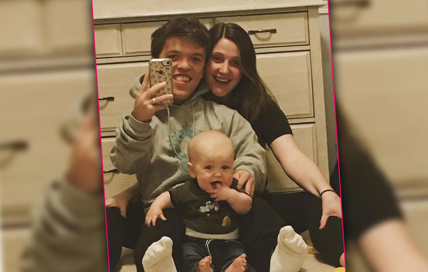 Tori Roloff Has Nipple Pain Breastfeeding Pregnancy Rumors