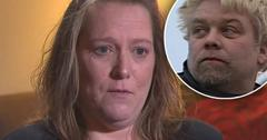 //steven avery ex fiancee claims guilty pp