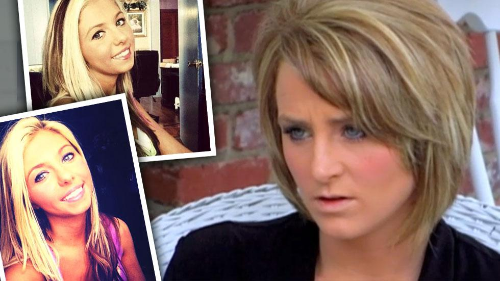 //Leah Messer Contacts Husband Jeremy Calvert's Other Woman