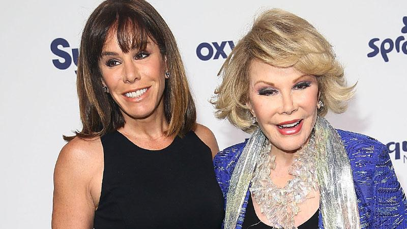 //melissa rivers joan rivers wide pp