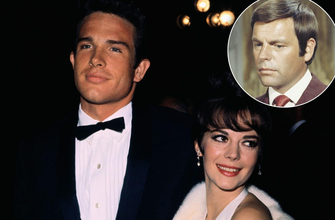 Fatal Voyage Podcast Robert Wagner Wanted Murder Natalie Wood Costar
