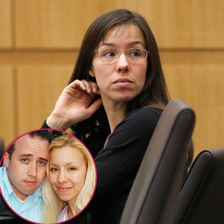 //jodi arias testify defense