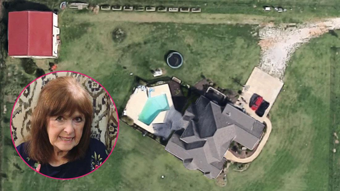 Grandma Mary Duggar's Death Home For Sale Months After Suspicious Drowning