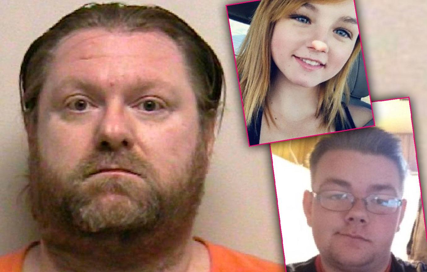Utah Man Allegedly Slit Teens' Throats Threw Bodies Down Mine Shaft