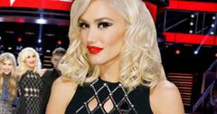 //Voice Gwen Stefani Blake Shelton Quitting pp