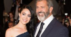 //mel gibson pregnant girlfriend younger wedding engaged pp