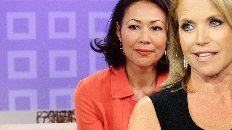 //ann curry and katie couric slider