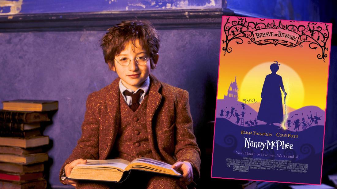 Nanny McPhee child star Raphaël Coleman dies suddenly at 25