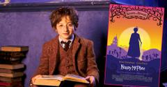 Nanny McPhee child star Raphaël Coleman dies suddenly at 25