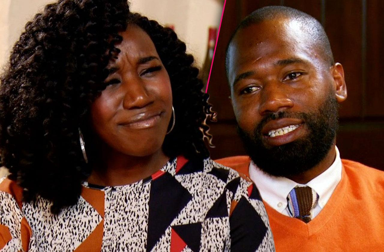 married at first sight will jasmine fight over rating each other