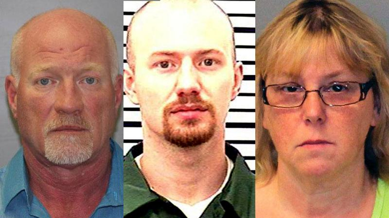 David Sweat Testify Prison Workers Aided Escape