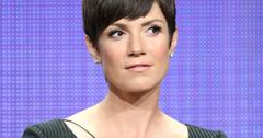 NCIS Star Zoe McLellan Husband Said She Kidnapped Their Son