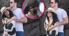 Camila Cabello Kisses Dating Coach Boyfriend Matthew Hussey