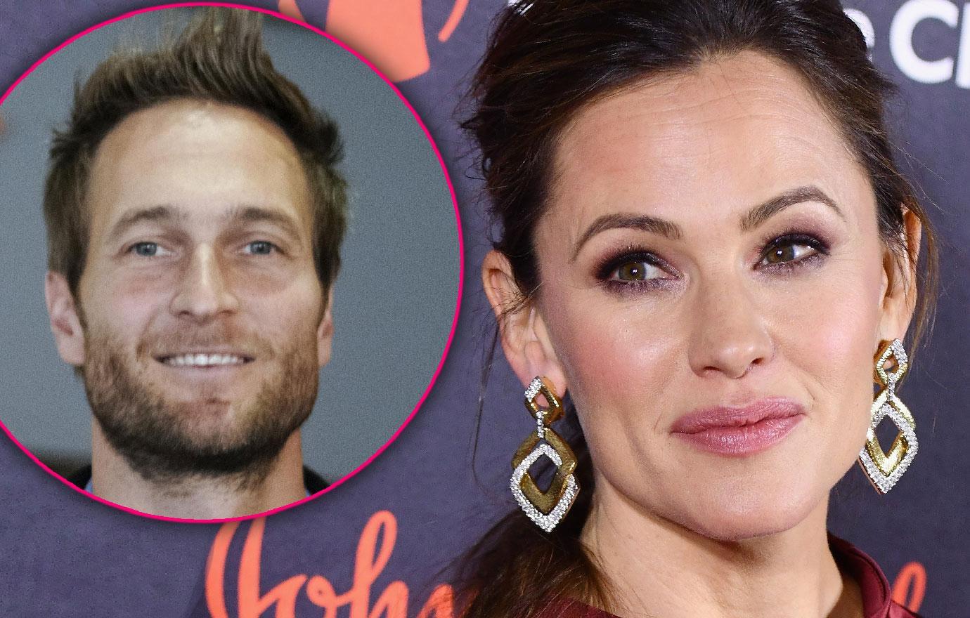 Jennifer Garner Boyfriend John Miller Divorce Details Revealed