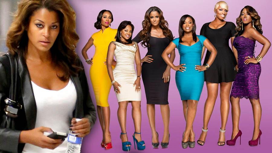 Claudia Jordan Most Hated Real Housewives Atlanta