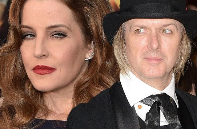 Lisa Marie Presley Divorce Michael Lockwood Hearing