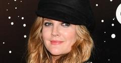 Drew Barrymore Staying Single