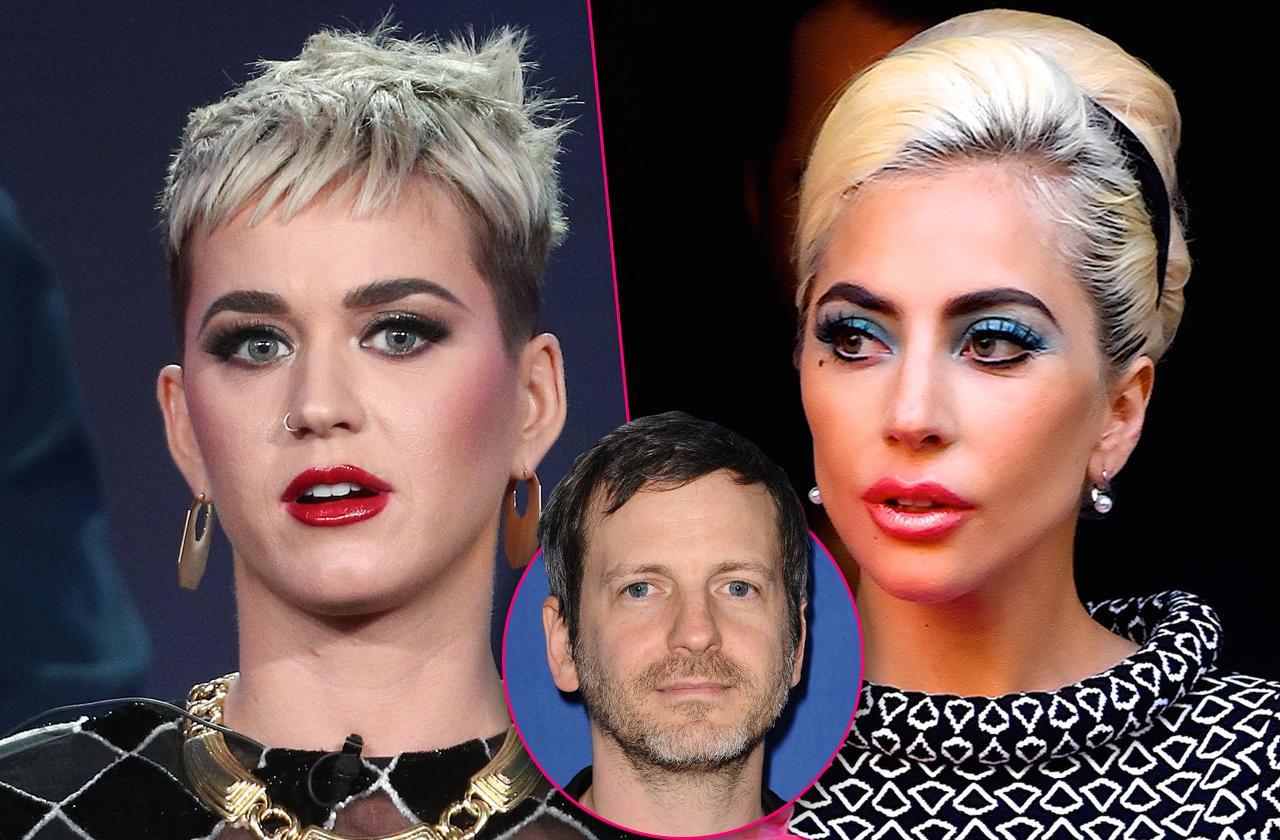 Lady Gaga Deposition Kesha Case Dr. Luke Raped Katy Perry