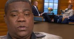 Tracy Morgan TODAY Show Interview