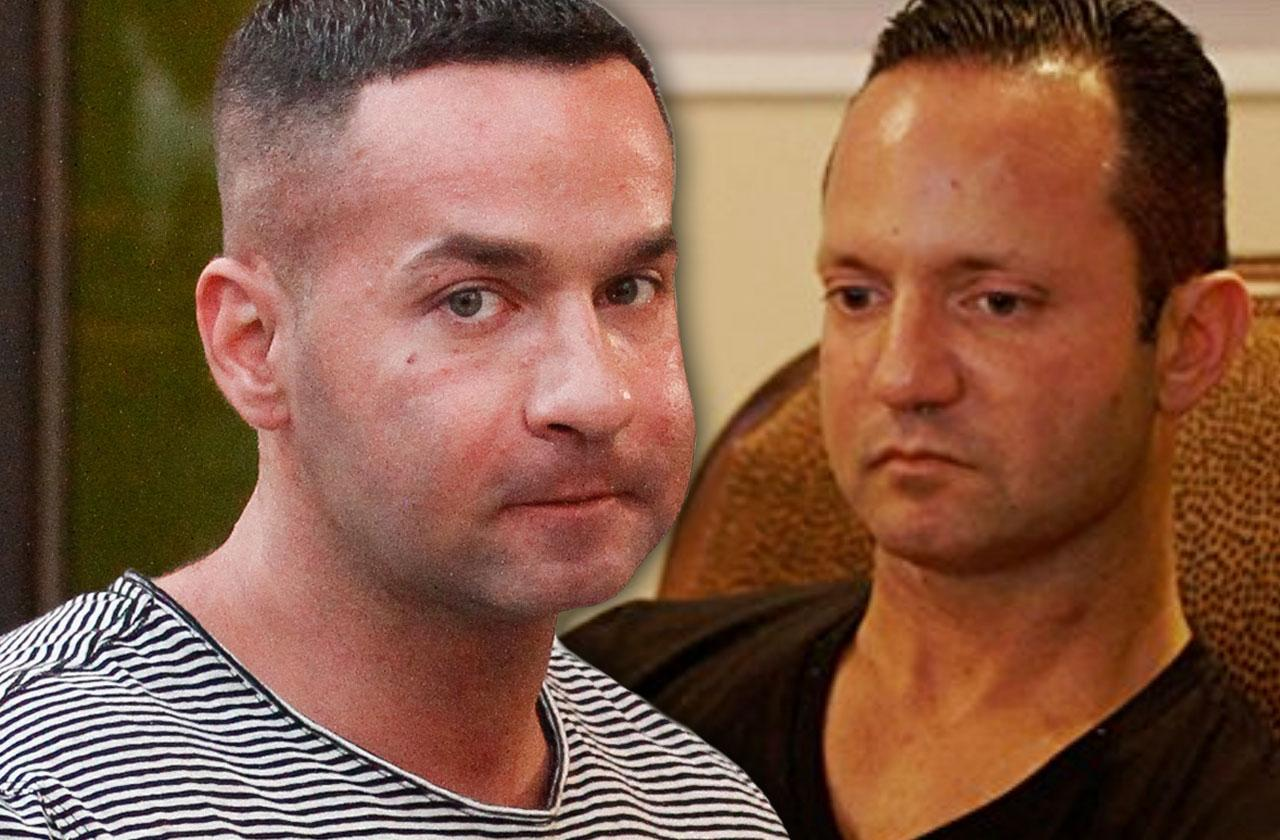 Maximo Sorrentino & Mike Sorrentino Family Feud
