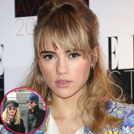 //suki waterhouse wenn splash