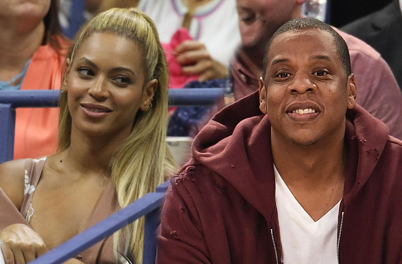 beyonce jay z kiss before soulcycle