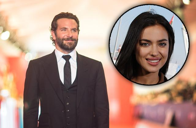 //bradley cooper model girlfriend irina shayk welcomed first child pp